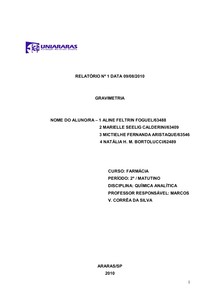 Quimica Analitica Qualitativa Vogel Pdf