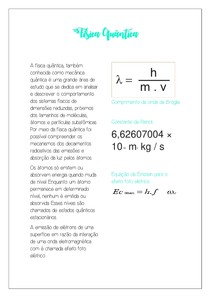 Física Quântica - Copia