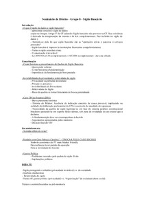 Seminario 8 Direito