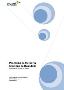 CentroSaudeCurralFreiras PrevencaoUlcerasPorPressao Madeira
