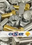 catalogo geral de produtos CISER