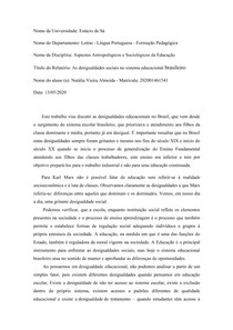 PCC - Natália Vieira Almeida