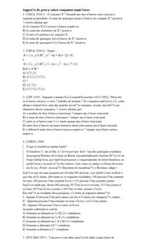 Sugestão de prova sobre conjuntos numéricos