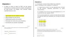 Atividade 2 - Cadeias produtivas em medicina veterinária - EAD