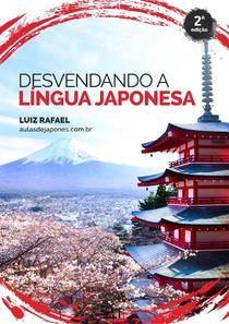 Desvendando a Língua Japonesa.  Livro2v