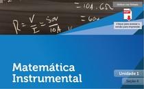 Matematica instrumental U1 S4