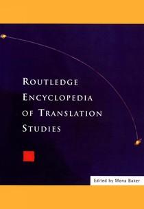 Mona Baker - Routledge Encyclopedia of Translation Studies-Routledge (2001)