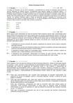 Direito Processual Civil III Avaliando