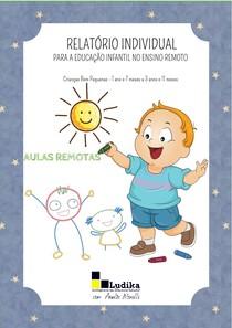 RELATÓRIO INDIVIDUAL - EDUCAÇÃO INFANTIL NO ENSINO REMOTO
