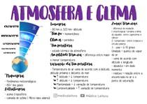 ATMOSFERA E CLIMA