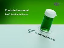 Controle Hormonal