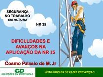 Apostila NR 35 TRABALHO EM ALTURA-1