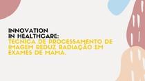 Slide Inovações médicas   Aula