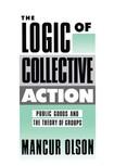 Mancur Olson -  A Lógica da Ação Coletiva (Inglês)