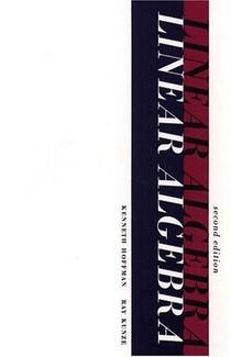 Algebra Linear   Hoffman.pdf
