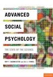 Advanced social psychology - Baumeister