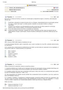 CCJ0016-WL-Direito Civil V-AV2 Simulado-Prova 09
