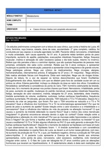 Portfólio   Metabolismo   n.7