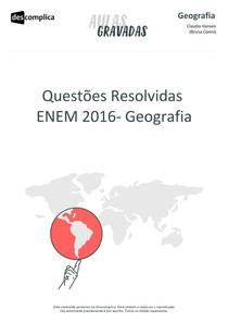 ENEM_2016_(Prova_Azul)_-_Geografia_-_Questäes_18,_19,_29,_30_e_31