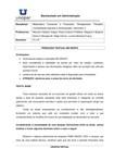 Produção textual Grupo DEP. 4 e 5 semestre