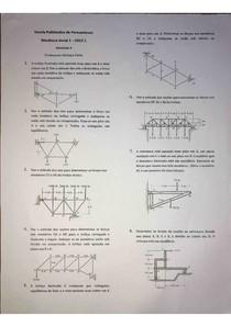 Mecânica Geral 1