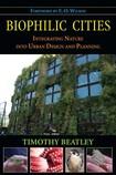 Timothy Beatley Biophilic Cities