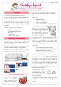 Odontologia preventiva e interceptativa