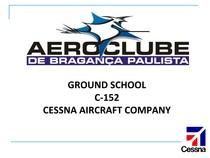 Ground School C152