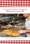 Guia de Boas Práticas Nutricionais para Restaurantes Coletivos
