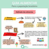GUIA ALIMENTAR 1