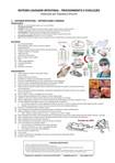 Roteiro Lavagem Intestinal - Prática