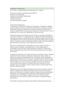 LMA 2 - Anexo - Somatização