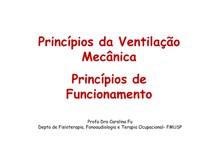 Princípios da VM atual