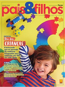 revista pais e filhos