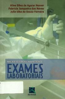 Exames Laboratoriais   Nemer, Neves e Ferreira