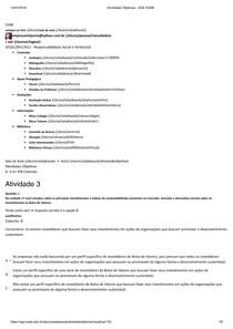 Atividades Objetivas   SGE ESAB 3