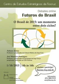 Futuros do Brasil