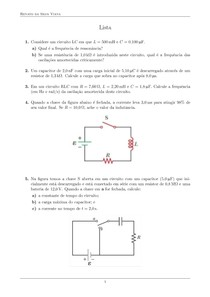 Circuitos elétricos 1 - Lista resolvida - Renato da Silva Viana