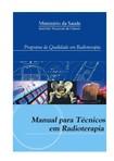 Programa de qualidade em radioterapia
