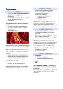 Deslipidemia
