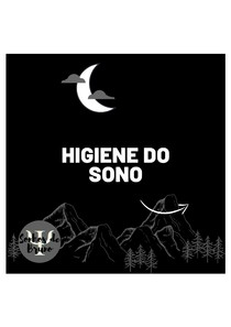 Psicoeducação - Higiene do Sono