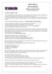 Lista de exercicios Penal IV