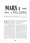 Marx e a religião