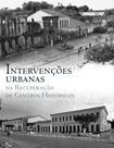 Intervencoes Urbanas na Recuperacao de Centros Historicos m