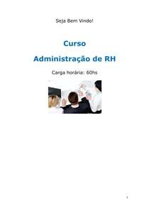 Administracao de RH