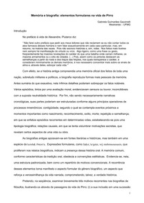 Memoria e biografia PIRRO de Élis
