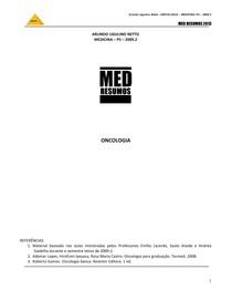 Pdf oncologia para graduacao