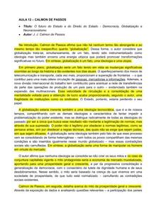 FBDG - AULA 12 - ANTROPOLOGIA/ NIDE