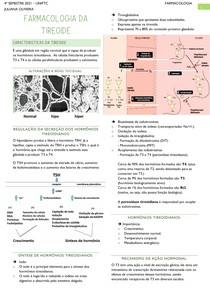 Farmacologia da tireoide