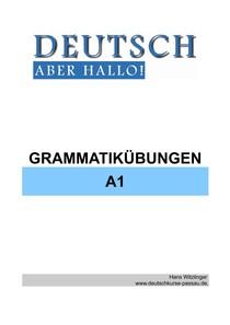 Livro alemao A1